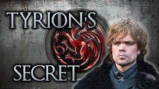 Tyrion Lineage Theory [A+J=T] (Game of Thrones)