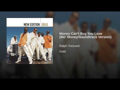 Money Can't Buy You Love (Mo' Money/Soundtrack Version)