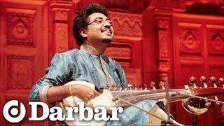 Trance Music in Raag Shree | Abhisek Lahiri | Music of India