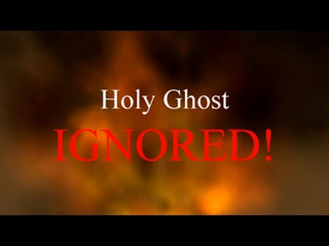 Tim Wirth & Sandy Simpson: Holy Ghost IGNORED! Part 4 May 24 2016 – Andrew R