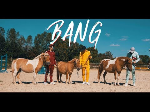 47Ter - Bang (Clip officiel)