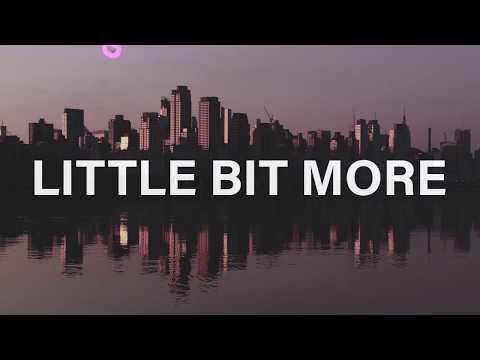 Whitney Woerz-LITTLE BIT MORE (Lyric Video)