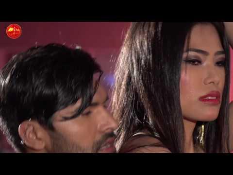 Club Dancing Song Saptarangi Indreni सप्तरङ्ङ्गी इन्द्रेणी  Shooting Report by Yam Baral ||Making