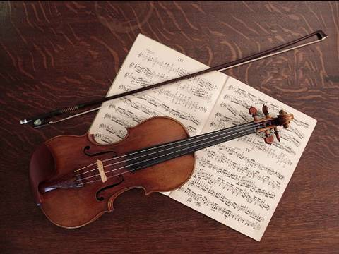Passion for the Violin: Paul Bartel