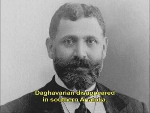 An Armenian Destiny: The Armenian General Benevolent Union 1906-2006 (1/5)