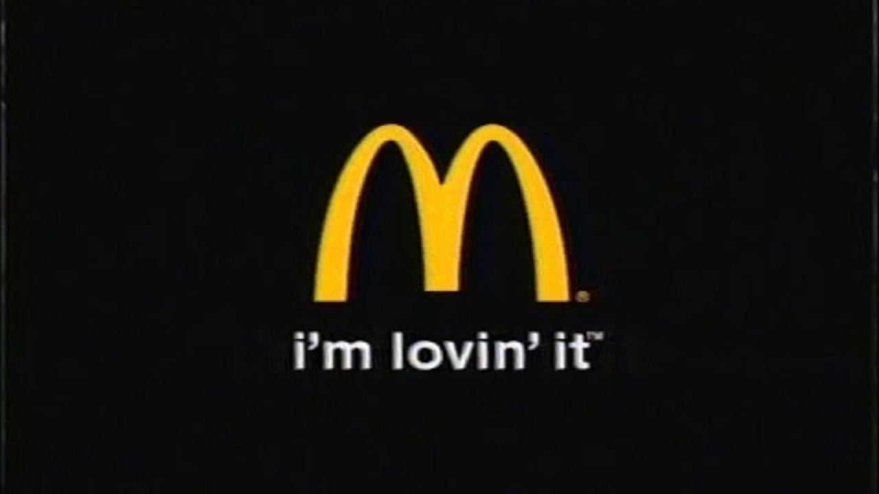 I'm lovin' it by Justin Timberlake (McDonalds version ...