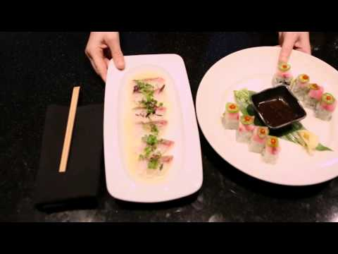 Kenichi Sushi and Asian Cuisine in Dallas