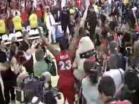 Georgia wins the SEC Basketball Tourney by DawgPost.com