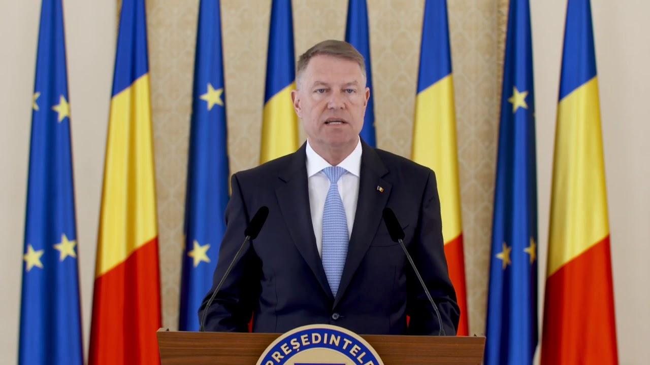 Klaus Iohannis anunță stare de urgență pe teritoriul României. Ce înseamnă?
