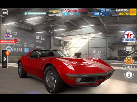 How To Instant Restore Any Legends Car || CSR 2 ||