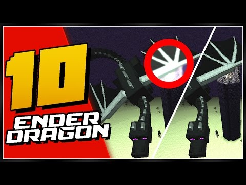 10 Minecraft Changes Made to The Ender...
