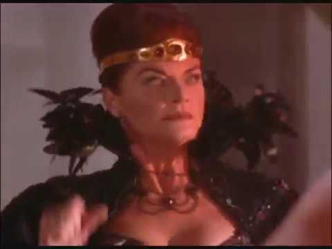 Hera-Todopoderosa Reina de los Dioses