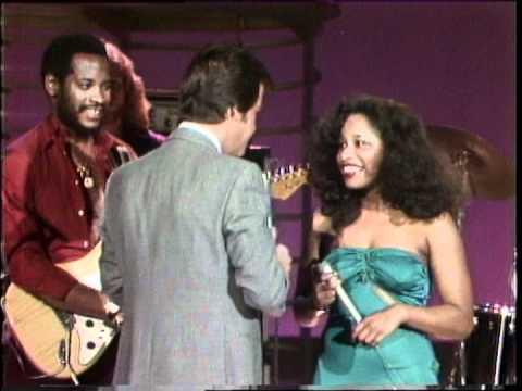 Dick Clark Interviews Rufus & Chaka Khan - American Bandstand 1980
