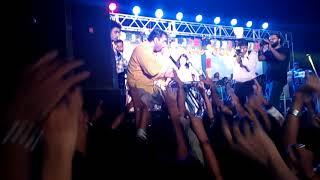 Shilajit Concert