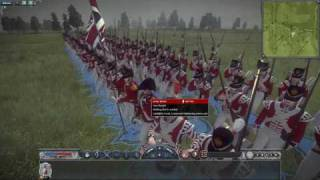 Download Video Napoleon Total War   British Elite Foot Guards  VS  French Elite Old Guard MP3 3GP MP4