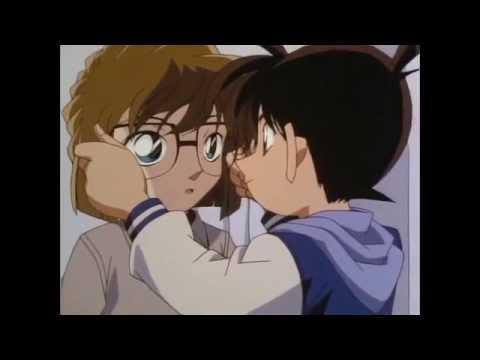 Edogawa Conan x Ai H