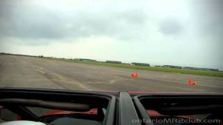CMR2E 2011 - Solo2 with an