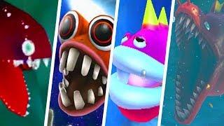 Video Evolution of Eels in Super Mario Games (1996 - 2018) download MP3, 3GP, MP4, WEBM, AVI, FLV Agustus 2018