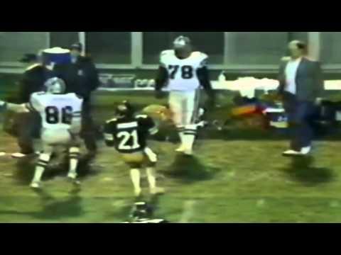 Week 7 - 1984: Los Angeles Express vs Denver Gold