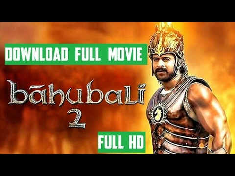 Bahubali 2 Full Movie German
