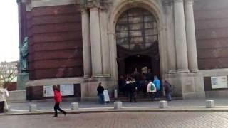 10:00 St. Michael Kirche (Hamburg, 10.04.2010)