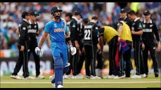 🔴India vs New Zealand World Cup 2019 Highlights | ICC World Cup 2019 LIVE Video