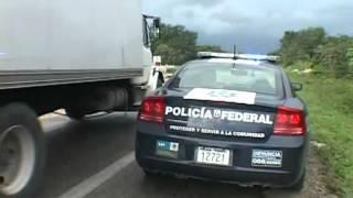 Agentes federales son acusados por actos de corrupción y relación con el crimen organizado