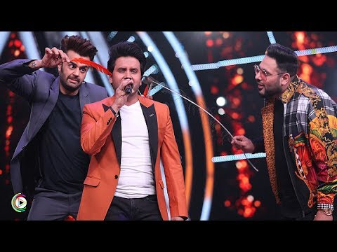 Interesting Twist With Badshah | Indian Idol 10 | Watch This Fun Filled Episode Tonight At 8 PM