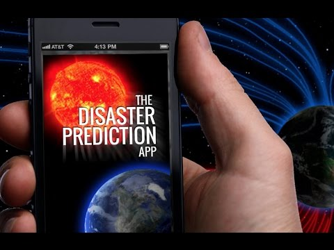 How To Use The Disaster Prediction App (Updated)