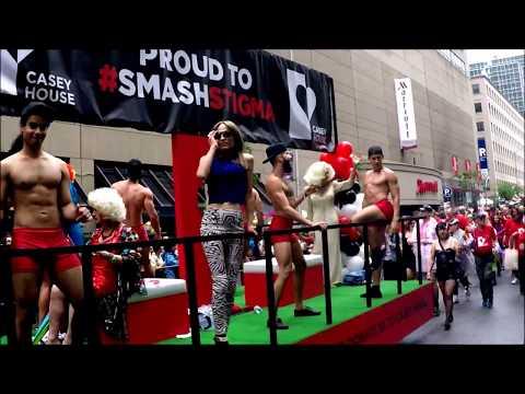 Pride Parade 🌈 Toronto 2018