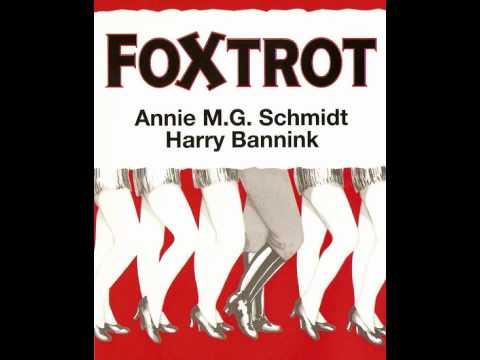 Foxtrot - De Laatste Dans