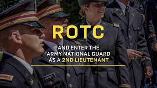 What is ROTC?