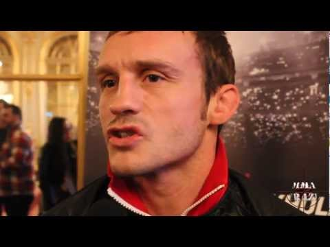 UFC on Fuel TV 9 Brad Pickett Speaks on his last fight, Mike Easton & More