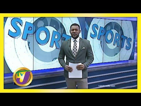 TVJ Sports News: Headlines - August 15 2020