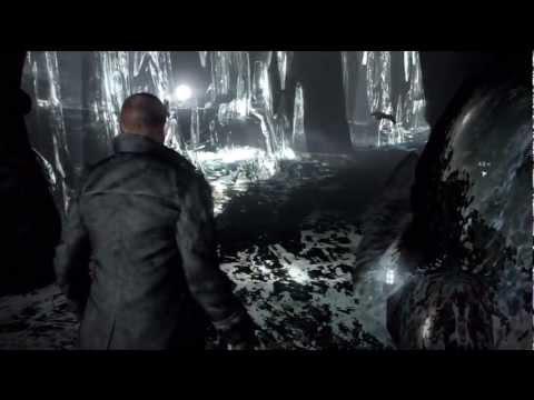 Resident Evil 6 Walkthrough Professional Full Game Jake