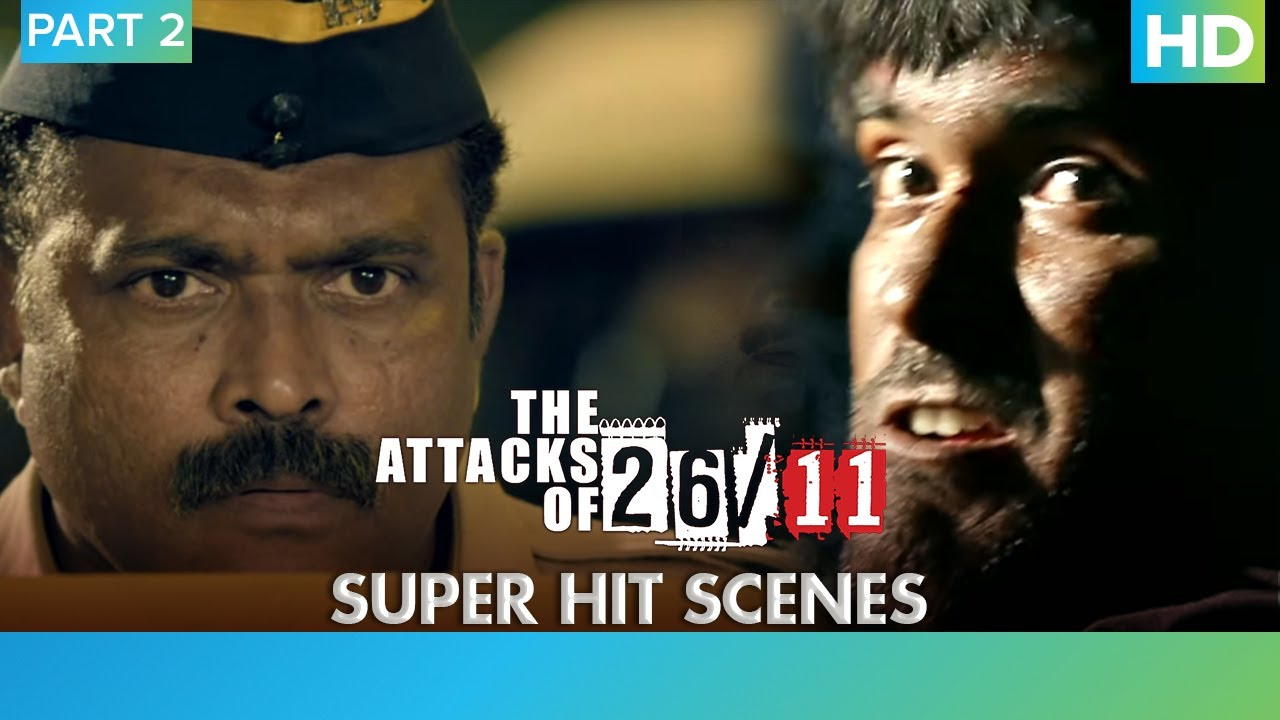 The Attacks Of 26\11 - Part 2 -  Nana Patekar, Ram Gopal Varma