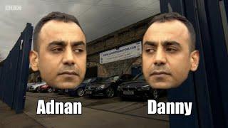 Rogue Traders -  Adnan Khalid (aka Adam) in Walthamstow