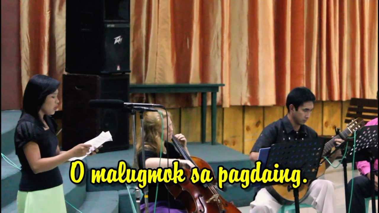 ano-ang-maihahandog-what-can-i-offer-stann-the-musicman