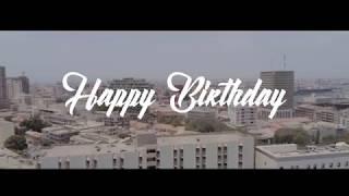 Abiba-Happy Birthday ( Clip Officiel )