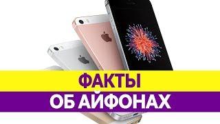 Интересные ФАКТЫ О IPHONE. Вся правда!(, 2015-11-27T11:42:43.000Z)