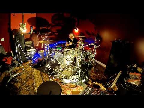 All Fall Down - Matt Skiba and the Sekrets - (Drum Cover)