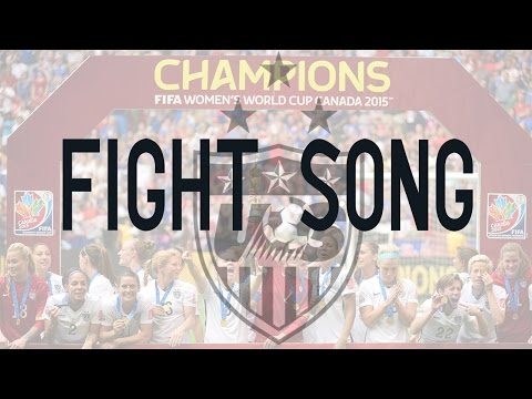 Fight Song (USWNT)