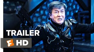 Bleeding Steel Trailer #1 (2018)   Movieclips Trailers