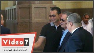 بالفيديو.. «إصلاح الوفد» يحتفل بذكرى سعد زغلول ومصطفى النحاس بضريح زعيم الأمة