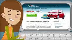 Car Insurance Quotes - How to Get Cheap Car Insurance