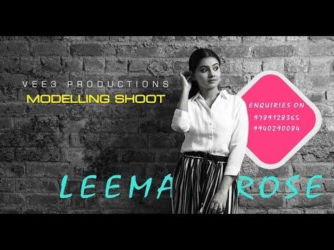 Download MODELLING SHOOT - LEEMA ROSE - VEE3PRODUCTIONS