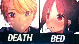 Download lagu Nightcore - Death Bed - Powfu (Switching Vocals) - (Lyrics)
