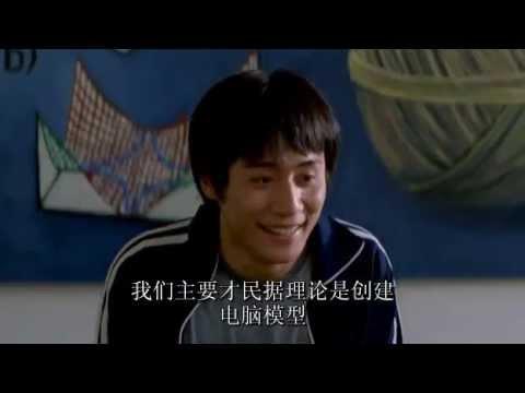 暗物质 Dark Matter 2007 【刘烨 梅里尔斯特里普】【剧情】【哔哩哔哩】