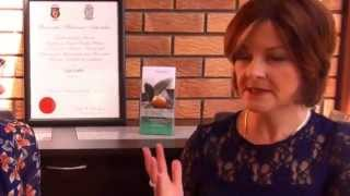 Gaye Godkin Fertility and Nutrition - Lifestyle and Healthy Sperm, fertility for men