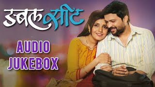Double Seat | Songs Jukebox | Mukta Barve | Ankush Choudhary | Latest Marathi Movie 2015